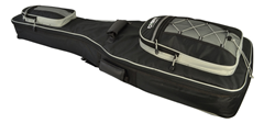 Acoustic Bass Guitar Bag by Cobra