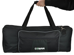 Cobra 76 Key Padded Keyboard Bag 1300%