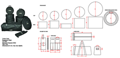 CC1053 Technical Drawing