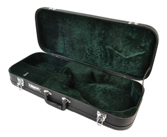 Wooden case for F Style Mandolin