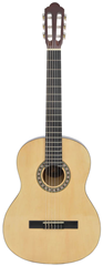 Full Size Classical Guitar by Chord