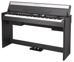 88 Key Digital Piano with Cabinet -