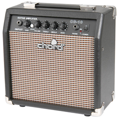 Guitar Amplifier 10 Watt