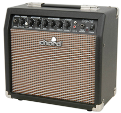 Guitar Amplifier 15 Watt