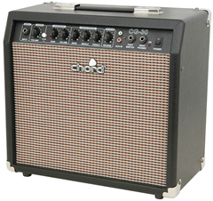 Guitar Amplifier 30 Watt
