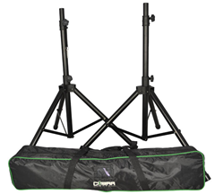 Speaker Stand with Air Damping & Bag