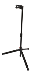 Premium Guitar Stand with Secure Lock