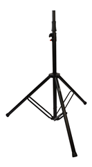 Speaker Stand with Hydraulic Lift