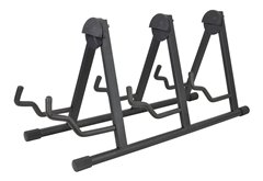 Cobra Triple Guitar Stand - For Electr