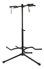 Tripod Guitar Stand For Two Guitars