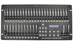 48 Channel DMX Controller by Cobra