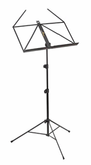 Music Stand and Bag Set