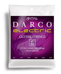 Martin Darco D9150 Electric Guitar Strin