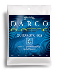 Martin Darco D9600 Electric Guitar Strin