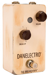 Danelectro Breakdown Guitar Pedal