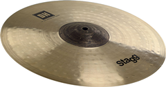Stagg DH EXO Medium Splash Cymbal