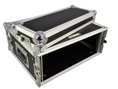 Cobra 19 4U Rack Equipment Case 350
