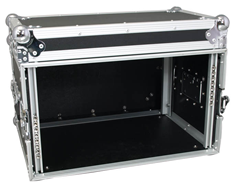 Cobra 19 6U Rack Equipment Case 350