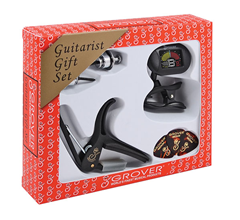 Electric Guitar Accessory Pack