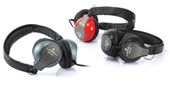JTS HP-525 Studio Headphones