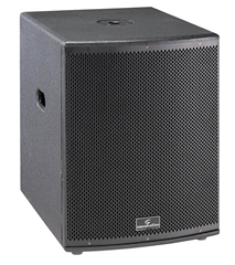 Soundsation Hyper 18A Active Subwoofer 1