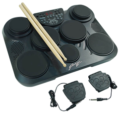 Electronic Drum Machine