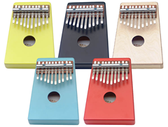 Stagg Kid Kalimba 10 Keys