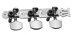 Western Guitar Machine Heads