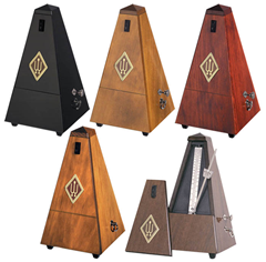 Traditional Maelzel Pyramid Metronome
