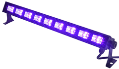 LED UV Bar 50cm