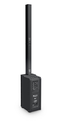 MAUI11 Portable Column Speaker System wi