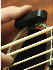Thumb Rest for Micro Bass Guitar