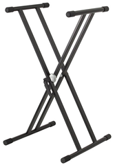 Double Cross Keyboard Stand