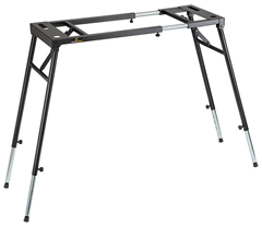 Digital Piano Stand with Height & Wi