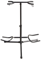Guitar Floor Stand for 2 Electric or%2