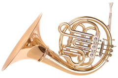 Odyssey Premiere Bb Baby French Horn