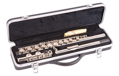 Odyssey Debut Flute and Case