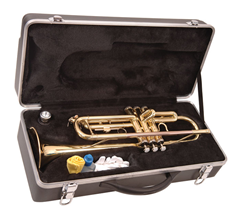 Odyssey Debut Trumpet and Case