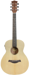 Primero Compact Electro-Acoustic Guitar with EQ