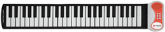 49 Key Roll-Up Electronic Piano