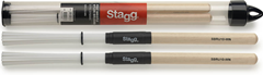 Stagg Nylon Drum Brushes Extra Dynamic