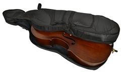 Student Cello 1/8 Sizewith Softcase by%2