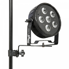 Stagg Clamp On Lighting Holder