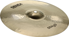 Stagg Sensa Medium Splash cymbal