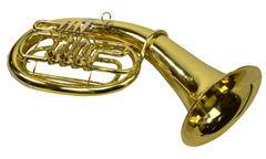 High Quality Euphonium Bb with Case