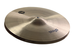 Stagg SH Hi-Hat Cymbals (Pair)