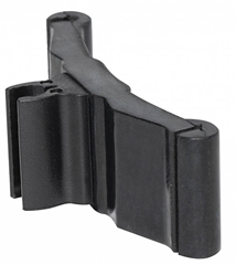 Stagg Sim20 Gooseneck Microphone Clip  - Selectable Instrument Fitting