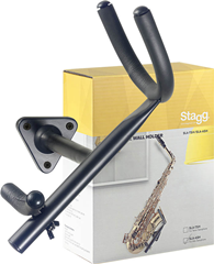 Wall Mount Holder For Alto Saxaphone