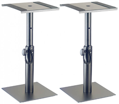 Studio Monitor Stand - Pair