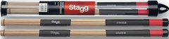 Stagg Multi Drumsticks - Medium